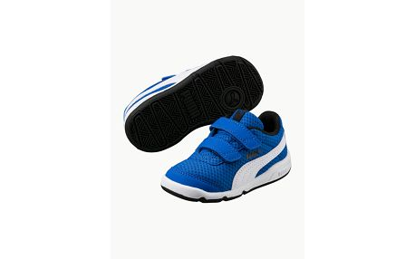 Boty Puma Stepfleex 2 Mesh V PS Modrá