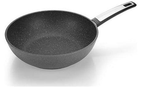 TESCOMA i-PREMIUM Stone wok, 28 cm