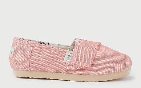 Boty Paez Original - Combi Pink Růžová