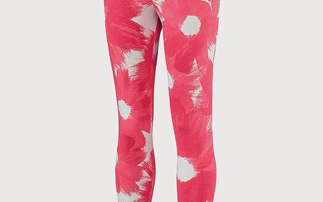 Legíny Puma Style AOP Leggings Růžová