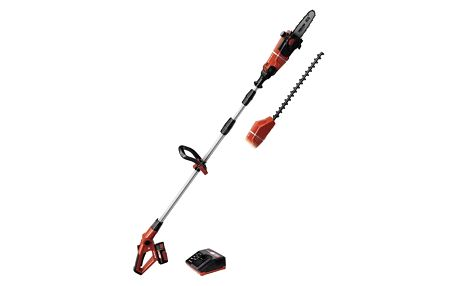 Einhell GE-HC 18 Li Kit Expert Plus