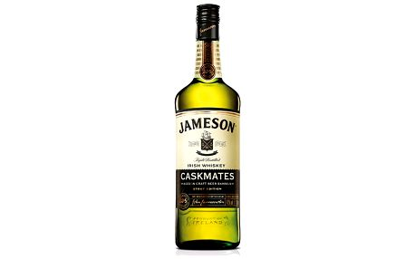 Jameson Irish Whisky 1l 40% Caskmates