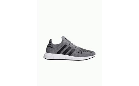 Boty adidas Originals Swift Run Šedá