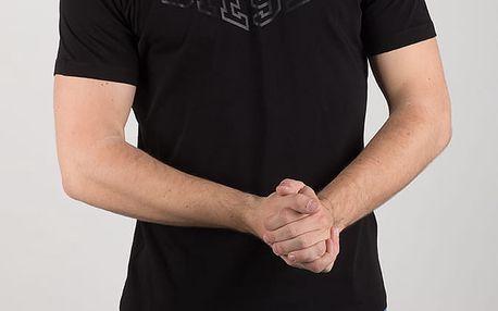 Tričko Diesel T - Joe - I Maglietta Černá