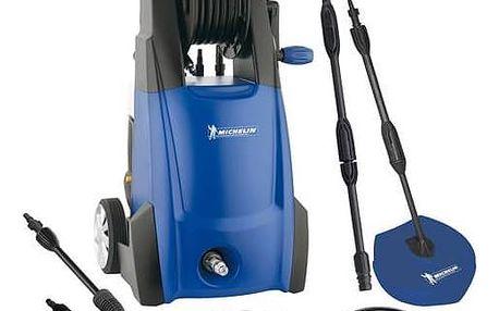 Michelin MPX 130 BW (SET) modrý