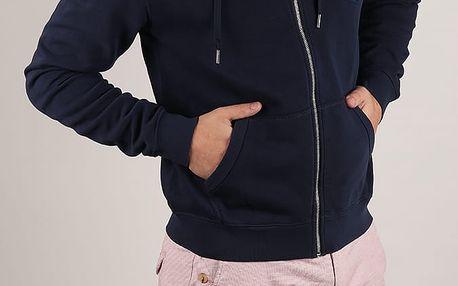 Mikina Replay M3438 Sweatshirt Modrá