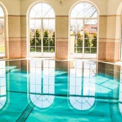 Mariánské Lázně v Hotelu Goethe ****