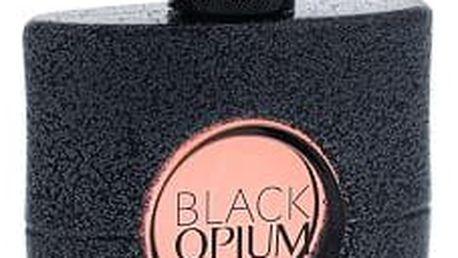 Yves Saint Laurent Black Opium 50 ml EDP W