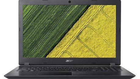 Acer Aspire 3 (A315-51-385R) (NX.GNPEC.004) černý