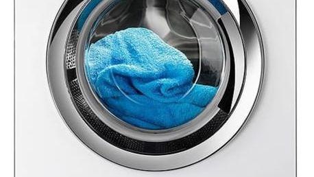 Automatická pračka Electrolux EWS1276CI bílá