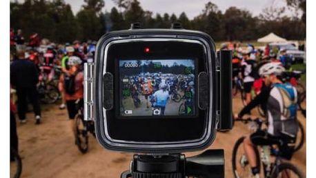 Sportovní videokamera