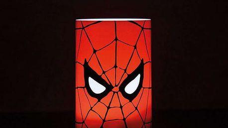SpiderMan Hrací lampička