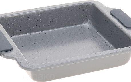 Obdélníková forma na pečení - kovová s keramickým povlakem EH Excellent Houseware