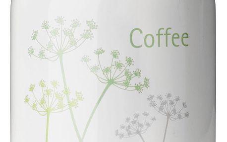 Dóza s bambusovým víkem na kávu Premier Housewares Parsley