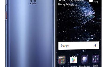 Huawei P10 64GB Dual Modrá