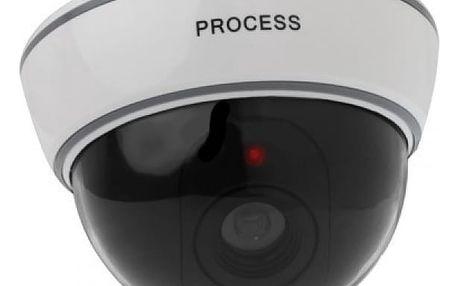 Falešná bezpečnostní kamera DOME