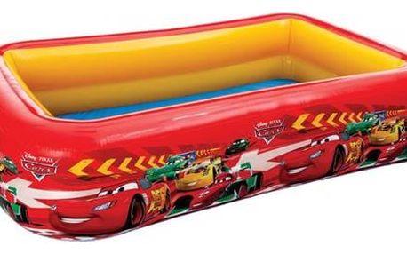 Alltoys CZ Bazén dětský Cars (57478NPINT)