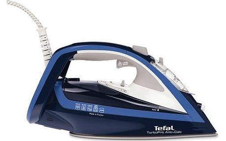 Žehlička Tefal TurboPro FV5630E0