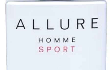 Chanel Allure Sport 150ml