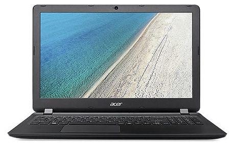 Notebook Acer Extensa 15 (EX2540-34FN) černý + dárky (NX.EFHEC.005)
