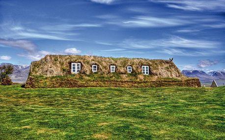 ISLAND BEZ KOMPROMISŮ
