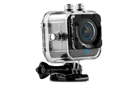Sportovní podvodní kamera - natočte si své adrenalinové zážitky!
