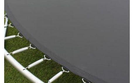 Skákací plocha k trampolíně 400 cm - na 80 pružin