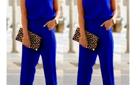 Dámský kalhotový overal Zola - 3 barvy