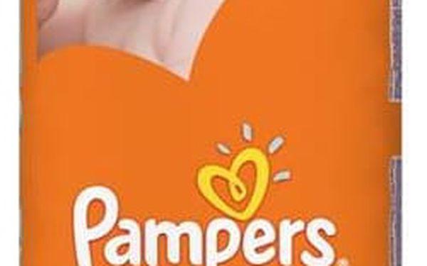 Pampers Sleep&Play , 3 midi 4-9kg, 58 ks