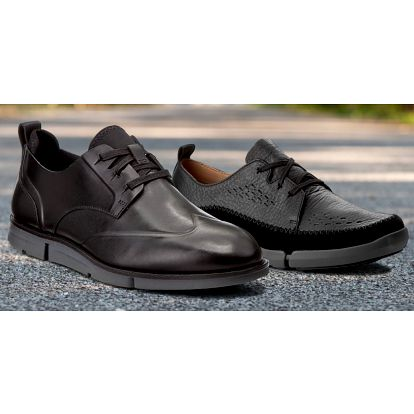 Pánská pohodlná obuv Clarks