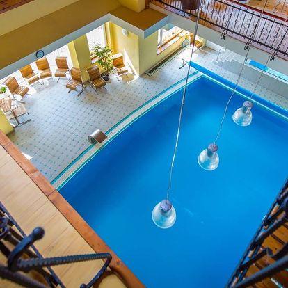 Hotel Eland na Slovensku s all inclusive, beauty, nebo wellness