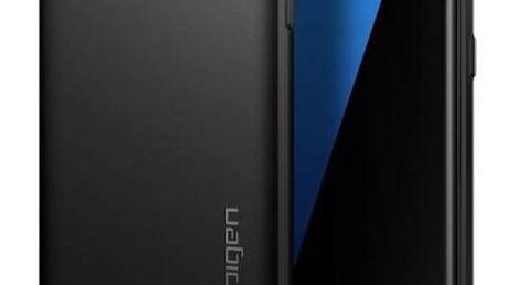 Spigen Rugged Armor Samsung Galaxy S7 Edge (HOUSAGAS7ESPBK1) černý