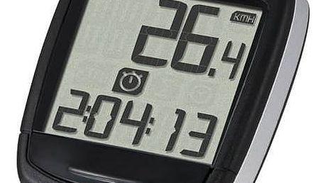 Sigma Baseline 500 černý