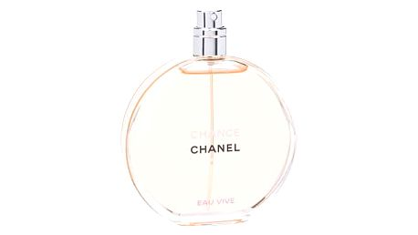 Chanel Chance Eau Vive 100 ml EDT Tester W