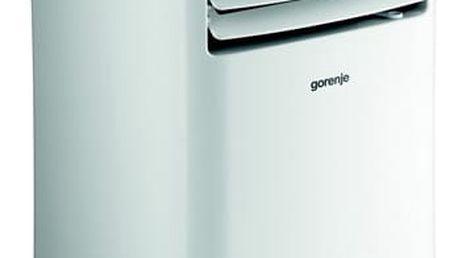 Klimatizace Gorenje KAM24F0PHH bílá