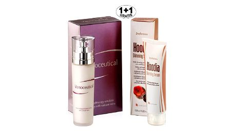 FYTOFONTANA FC Venoceutical 125ml+Hoodia Slimming Serum ZDARMA