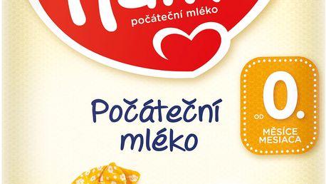 HAMI 0+ (800 g) - kojenecké mléko