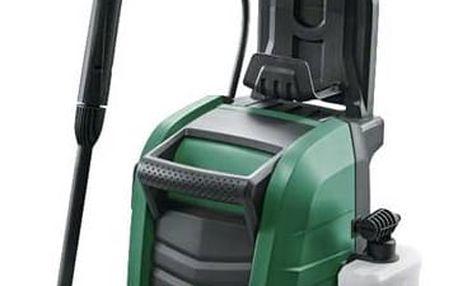 Vysokotlaký čistič Bosch AQT 130 (0.600.8A7.B00) + Doprava zdarma