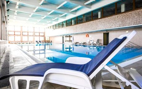 Balaton v Hunguest Bal Resortu ****