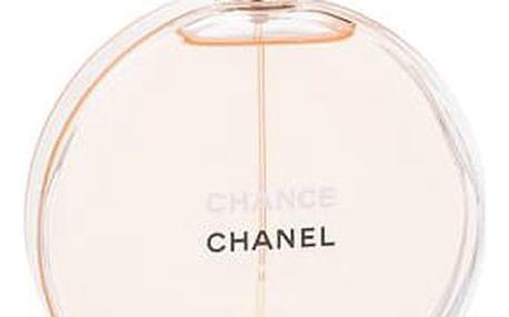 Chanel Chance Eau Vive toaletní voda 100ml Tester pro ženy