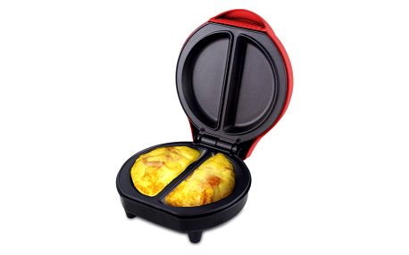 Stroj na přípravu omelety Beper