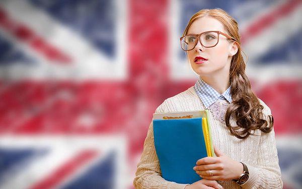 Individuální kurz angličtiny pro každého