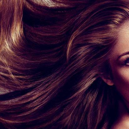 Pro krásné vlasy: střih a keratinová péče