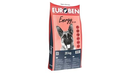 EUROBEN Energy 31-21 / 20 kg