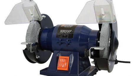 ASIST AE3KS15D dvoukotoučová bruska 150 W, 125 mm