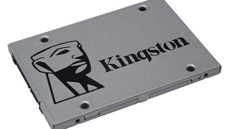 SSD Kingston SSDNow UV400 120GB (SUV400S37/120G)