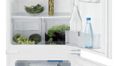 Chladnička s mrazničkou Electrolux ENN2801BOW