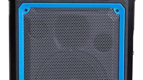 Blaupunkt MB06 černý/modrý