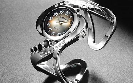 Dámské náramkové hodinky - 7 variant
