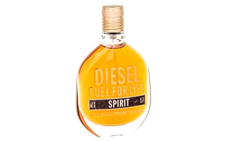 Diesel Fuel For Life Spirit 75 ml EDT M